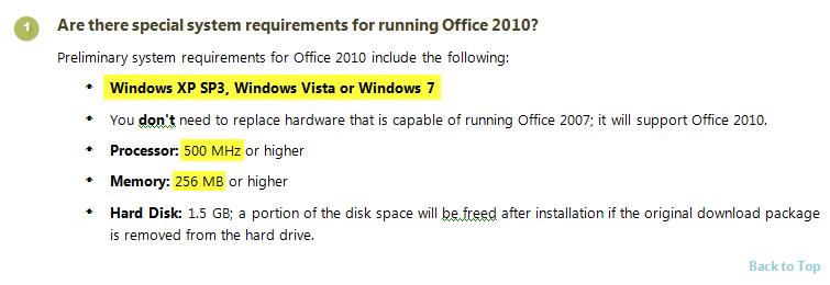 office 2010 sp3 release date